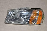 Фара левая Хюндай Акцент Hyundai  Accent