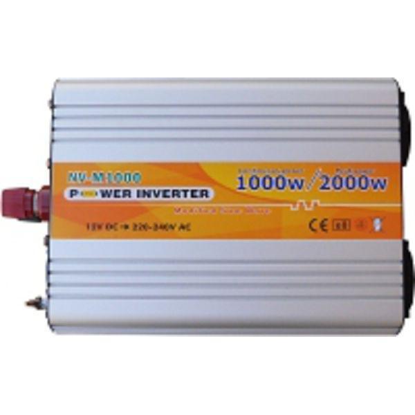 AXIOMA energy Инвертор NV-M1000Вт/12В-220В, AXIOMA energy