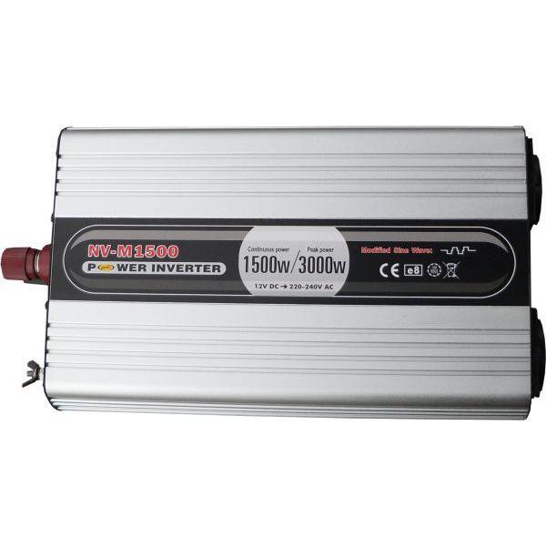 AXIOMA energy Инвертор NV-M1500Вт/24В-220В, AXIOMA energy