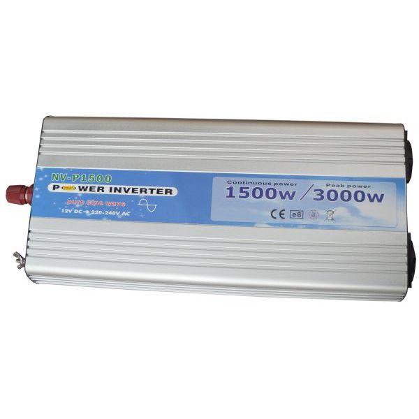 AXIOMA energy Инвертор NV-P 1500Вт/12В-220В, AXIOMA energy