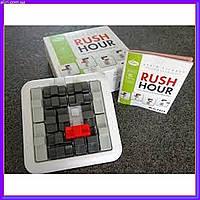 Игра-головоломка Hour Brain Fitness (Час пик Фитнесс для мозга) ThinkFun 85000, фото 1