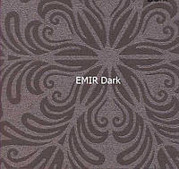 Рулонні штори відкритого типу EMIR (м.кв.) Dark