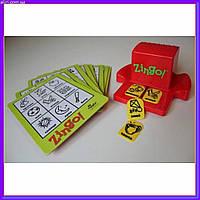 Игра-головоломка Зинго | ThinkFun Zingo 7700, фото 1