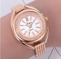 Стильные модные оригинальные женские часы Lvpai