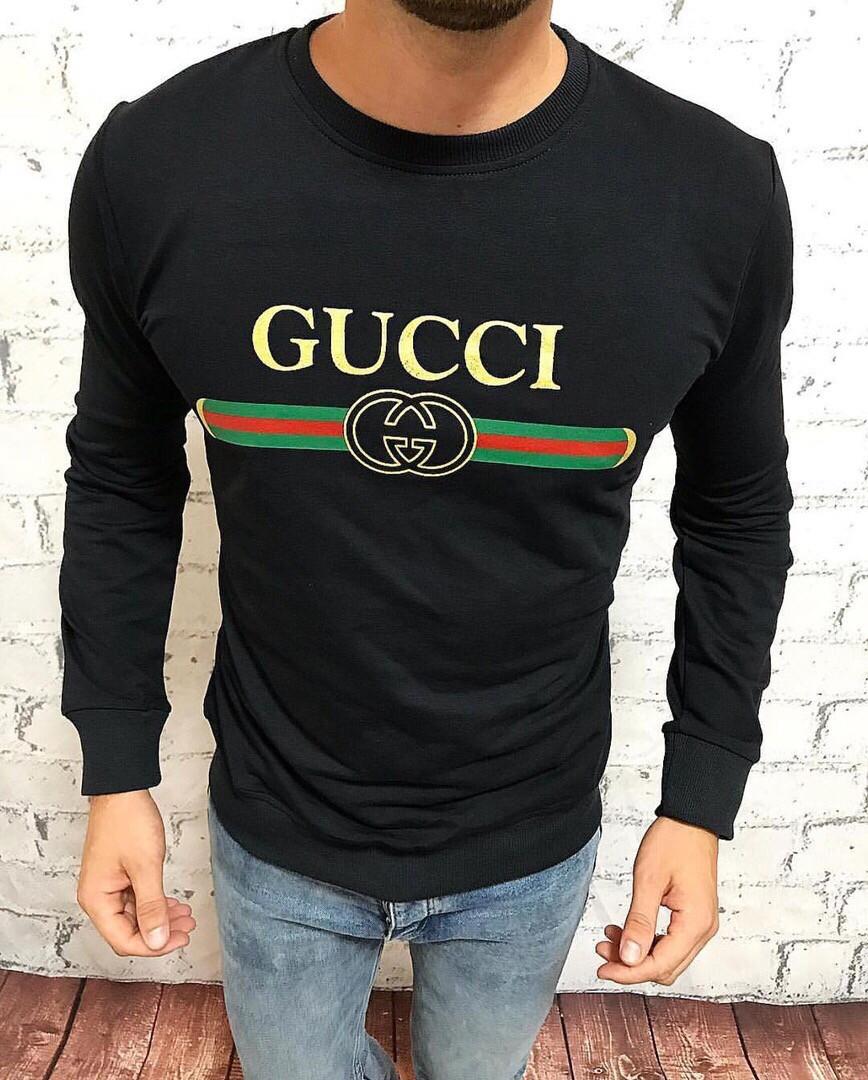 Мужской батник Gucci