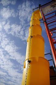 Мусоропровод строительный ударопрочный от производителя