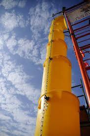 Мусоропровод строительный ударопрочный от производителя, фото 2