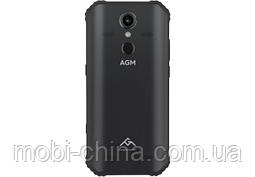 Смартфон AGM A9 IP68 3 32GB Black + JBL headset, фото 2