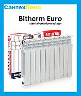 Радиатор Биметаллический Bitherm 500x100 Китай