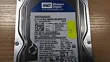 Жесткий диск  Western Digital 250Gb SATA ИДЕАЛ!, фото 2