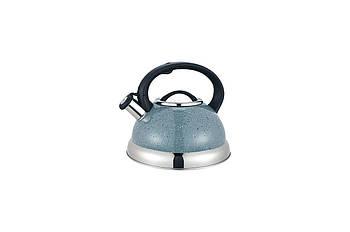Чайник нержавіючий Maestro - 3 л MR-1313C
