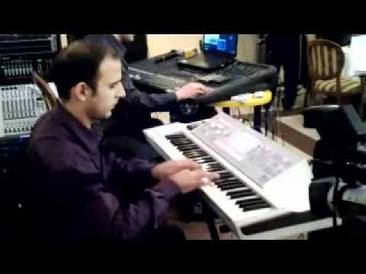 Синтезатори і MIDI-клавіатури