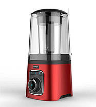 Блендер вакуумный Kuvings SV 500 red