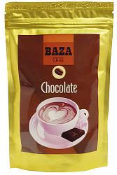 Ароматизированный растворимый кофе Baza Chocolate (Шоколад) 100 г