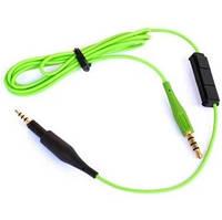 Провод с микрофоном ( гарнитура ) для наушников AKG K450 Q460 K480 K451 talk