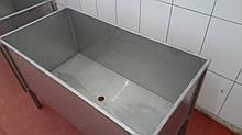 Моечная ванна