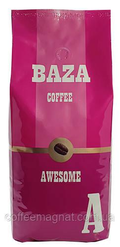 Зернова кава Baza Awesome (арабіка/робуста) 1 кг
