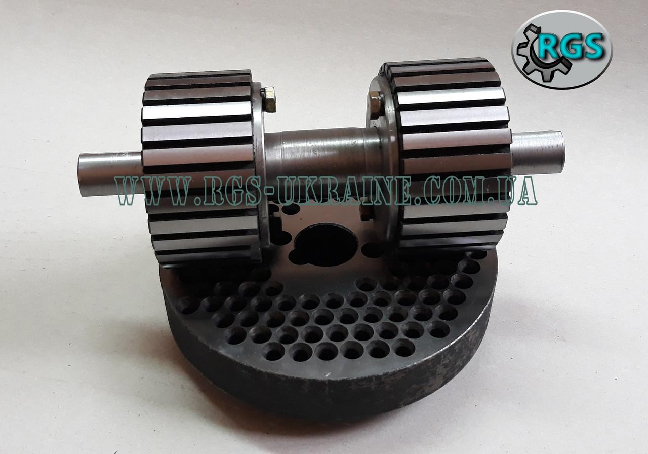 Изготовление комплектов к пресс-грануляторам
