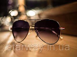 Мужские солнцезащитные очки 001 | стильные