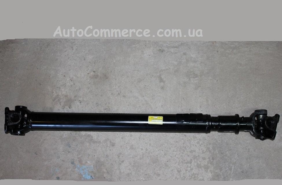 Вал карданный задний FAW 1051 (Фав 1051)(L=142мм)
