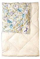 Одеяло пуховое Billerbeck 200х220 90% пуха (1100г) кассетное Billerbeck