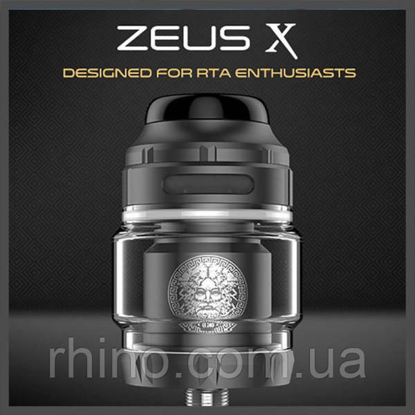 Атомайзер GeekVape Zeus X RTA Оригинал: продажа, цена в ...