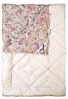 Одеяло пуховое Billerbeck 140х205 90% пуха (700г) кассетное Billerbeck, фото 1