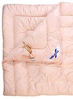 Одеяло Billerbeck из чесаной овечьей шерсти 140х205, фото 1