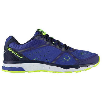 Кроссовки Karrimor Tempo 5 Mens Running Shoes, фото 2