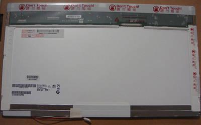 Матриці 15.6 лампа 30 pin CCFL LTN156AT01 LP156WH1 B156XW01