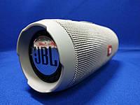 Громкая портативная колонка JBL Charge 3 серый + Обзор!