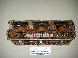 Головка блока цилиндров (ГБЦ) ЯМЗ-236 в сборе. 236-1003013 Е3.