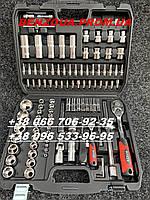 Набор инструментов в кейсе BOXER 108 (Poland) BX-008M