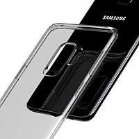 Чехол Baseus для Samsung Galaxy S9 Plus Simple Series, Black (ARSAS9P-01) , фото 1