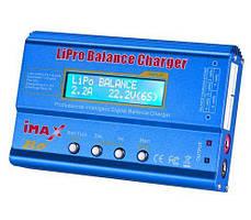 Зарядное устройство-балансир iMAX B6 80Вт