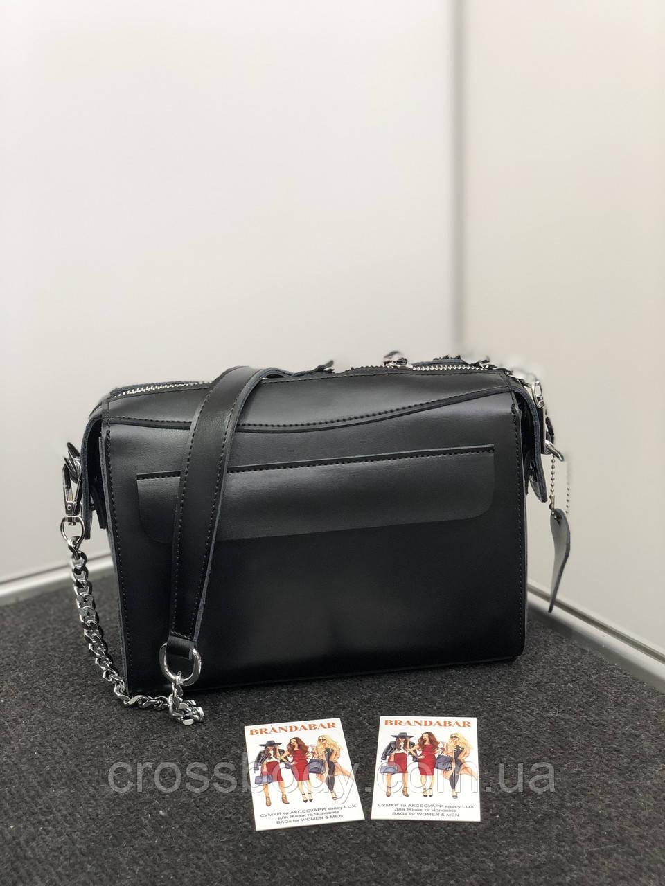 4ba38dfcfda9 Кожаная сумка на плече женская - Интернет - магазин