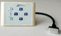 Новая панель управления трапом Opacmare на 4 кнопки , фото 1