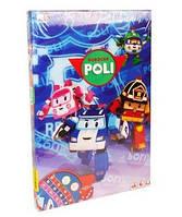 Настольная игра Robocar Poli, Робокар Поли