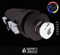 Гидроцилиндры VEGA V260CF с фиксацией штока, Гидроцилиндр VEGA V260CF