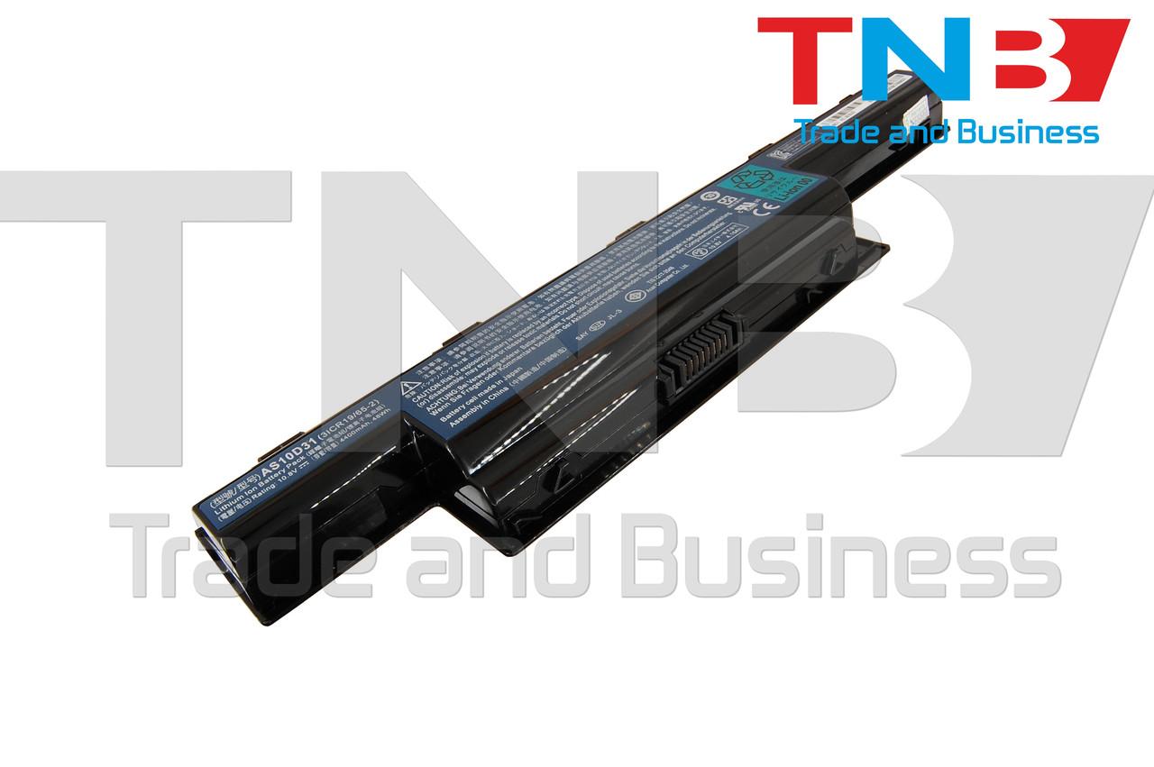 Батарея ACER NV73A NV75S NV77H NV79C 4400mAh ориг