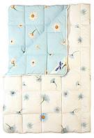 Одеяло шерстяное Billerbeck Люкс легкое 172х205 , фото 1