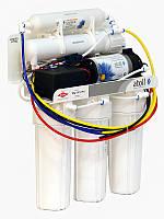 Система обратного осмоса, пятиступенчатая с насосом, ATOLL,A-575p STD