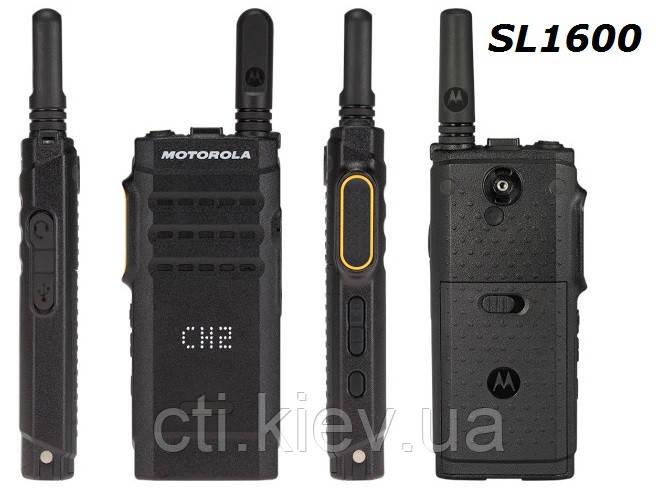 Motorola SL1600