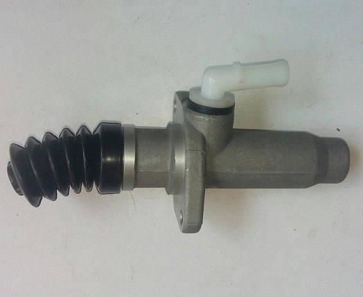 Цилиндр сцепления главный БАЗ А148., фото 2