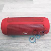 Портативная Bluetooth-колонка JBL Charge 2+ Красная, фото 1