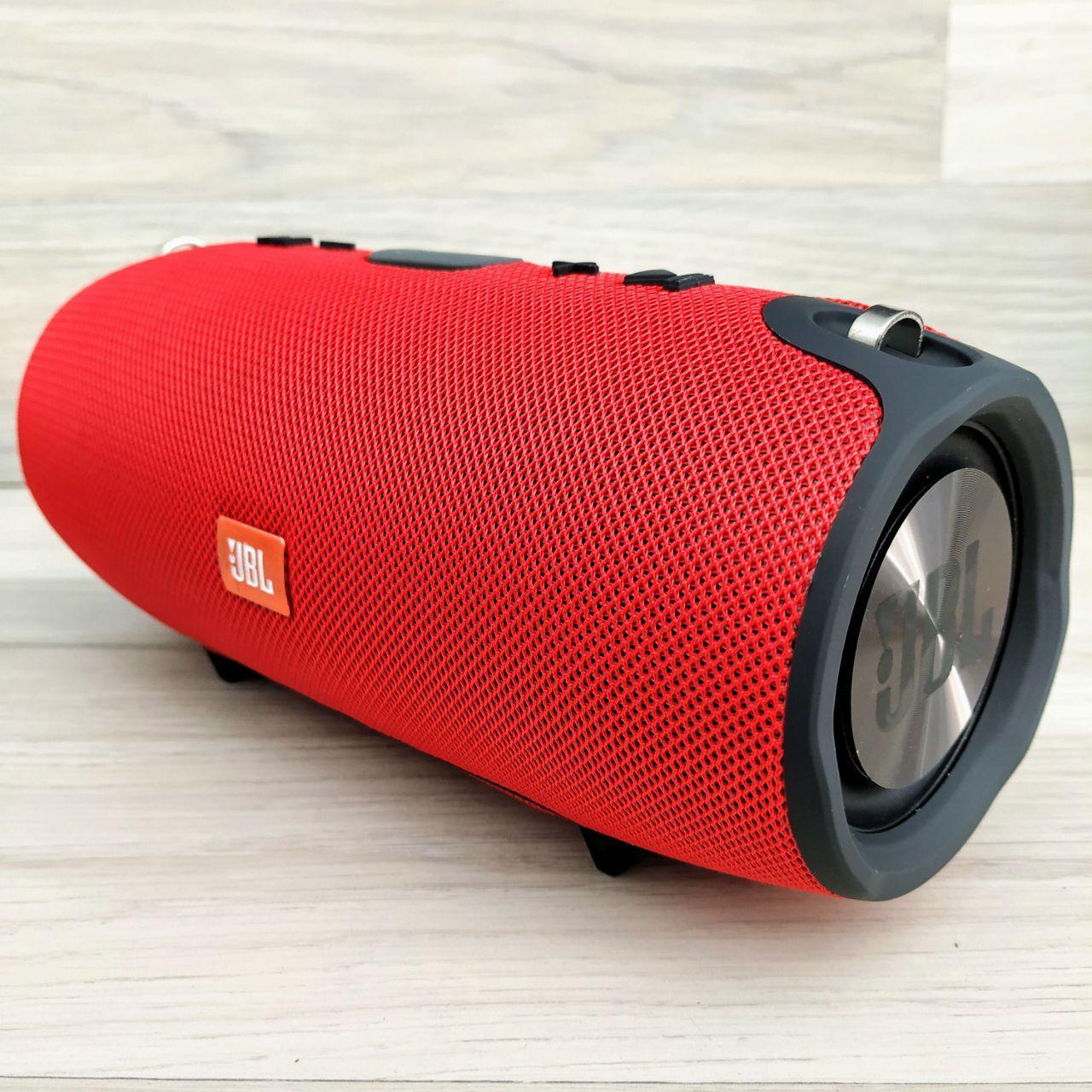 Колонка портативная JBL Xtreme Mini Red