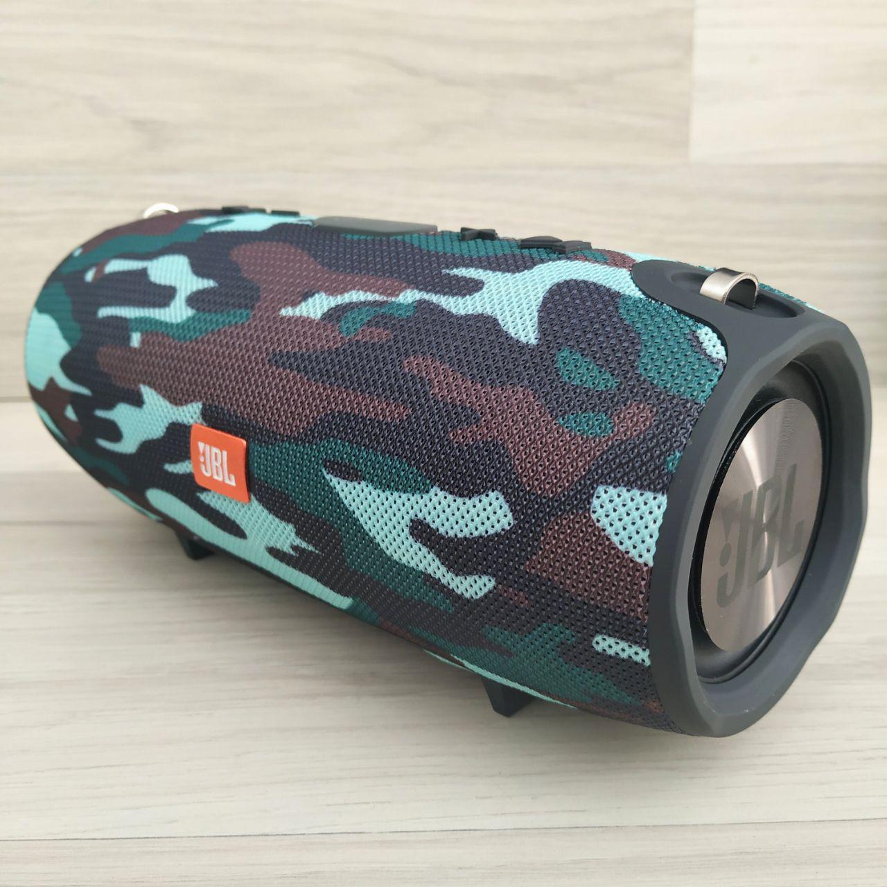 Колонка портативная JBL Xtreme Mini Camouflage