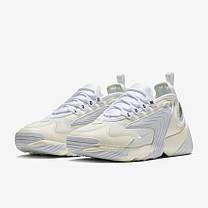 "Кроссовки Nike Zoom 2K ""Белые"", фото 2"