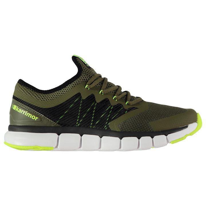 Кроссовки Karrimor Stellar Mens Running Shoes