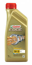 Масло моторное Castrol EDGE 5W-30 C3 1л
